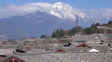 Cheap Flights to Lijiang