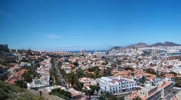 Cheap Flights to Gran Canaria