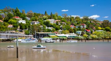 Cheap Flights to Launceston