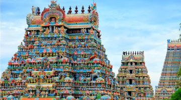 Cheap Flights to Chennai