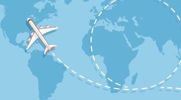 Cheap Flights to Mmabatho