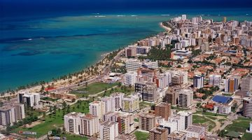 Cheap Flights to Maceio