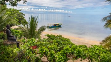Cheap Flights to Manado