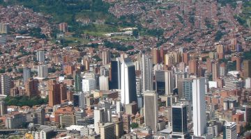 Cheap Flights to Medellin