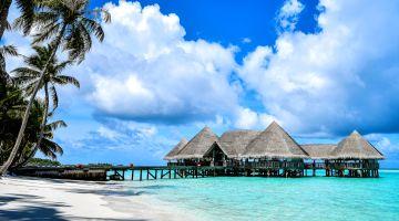 Cheap Flights to Maldives