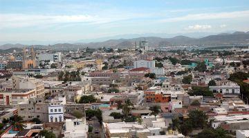 Cheap Flights to Mazatlan