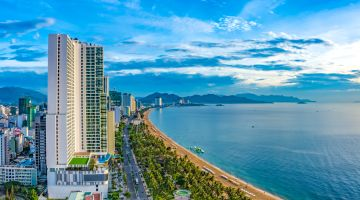 Cheap Flights to Nha Trang