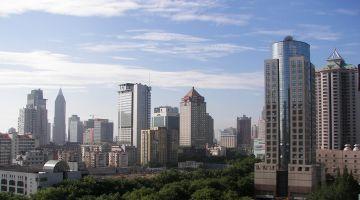 Cheap Flights to Nanjing