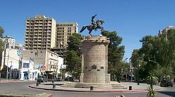 Cheap Flights to Neuquen