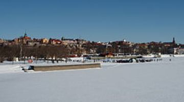 Cheap Flights to Ostersund