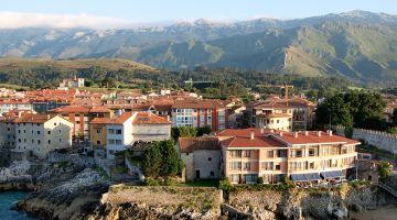 Cheap Flights to Asturias