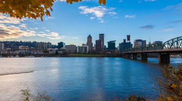 Cheap Flights to Portland