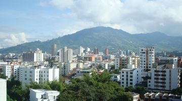 Cheap Flights to Pereira