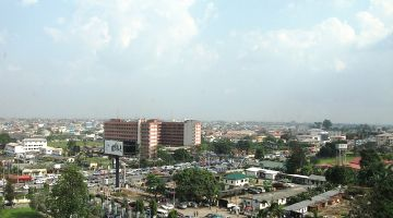 Cheap Flights to Port Harcourt