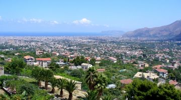 Cheap Flights to Palermo
