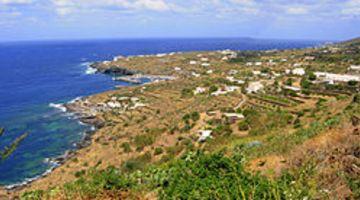 Cheap Flights to Pantelleria