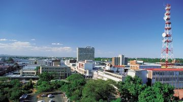 Cheap Flights to Polokwane
