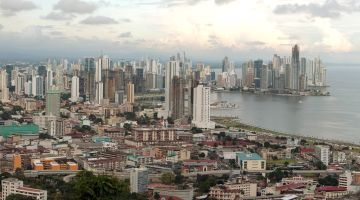 Cheap Flights to Panama City