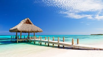 Cheap Flights to Punta Cana