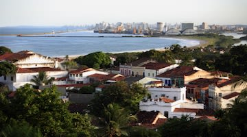 Cheap Flights to Recife