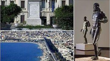 Voli low cost per Reggio Calabria