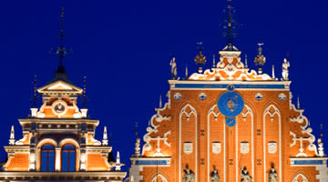 Cheap Flights to Riga