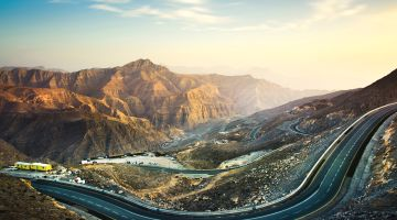 Cheap Flights to Ras Al Khaimah