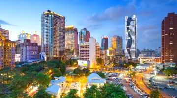 Cheap Flights to Taichung