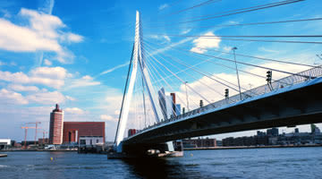 Cheap Flights to Rotterdam