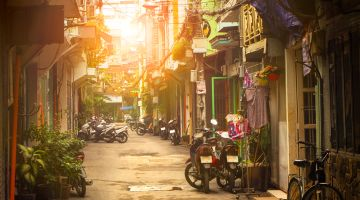 Cheap Flights to Ho Chi Minh City