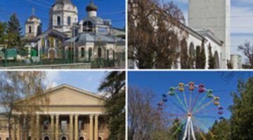 Cheap Flights to Simferopol