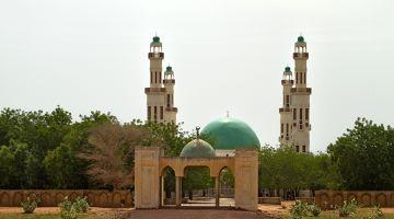 Cheap Flights to Sokoto