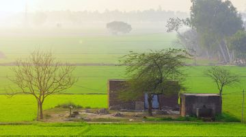 Cheap Flights to Sialkot