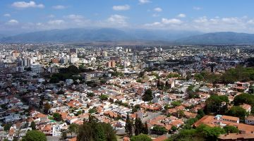 Cheap Flights to Salta