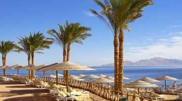 Cheap Flights to Sharm El Sheikh