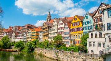Cheap Flights to Stuttgart