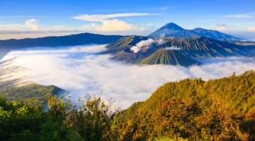 Cheap Flights to Surabaya
