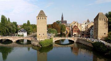 Cheap Flights to Strasbourg