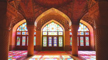 Cheap Flights to Shiraz