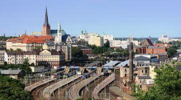Cheap Flights to Szczecin
