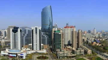 Cheap Flights to Qingdao