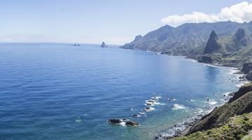 Cheap Flights to Tenerife