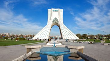 Cheap Flights to Tehran