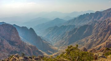 Cheap Flights to Taif