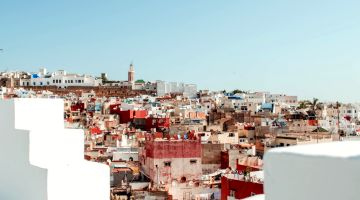 Cheap Flights to Tangier