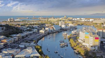 Cheap Flights to Townsville