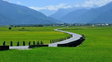 Cheap Flights to Taitung