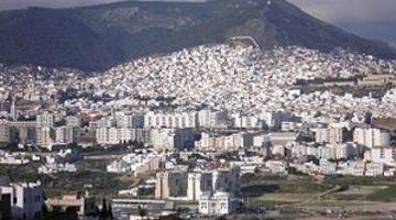 Vols pas chers à destination de Tétouan
