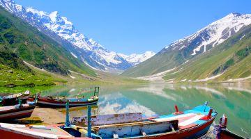 Cheap Flights to Quetta