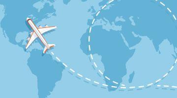 Cheap Flights to Ufa